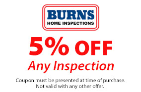 Home Inspection Coupon